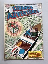 Strange Adventures (1950 1st Series) #135 - $29.70