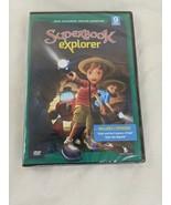 Superbook Explorer Volume 9 DVD 2017 Sealed - $7.15