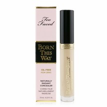 Too Faced Born This Way Naturally Radiant Concealer 7.0ml - $18.00