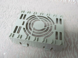 Compaq Deskpro En Cooling Fan Enclosure Part 166778-001 C6200 FR2000 - $6.88
