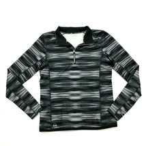 NEW Ralph Lauren Active Womens 1/4 zip Polo Shirt Long Sleeve Performanc... - $7.60