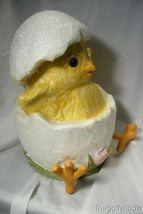 Bethany Lowe Just Hatched Chick for Easter and Spring image 4