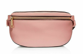 COACH Selena Gomez Leather Belt Bag Fanny Pack ~NWT~ Pink - $167.31