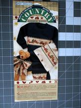 Daisy Kingdom Country Border Mates Country Toys Craft Fabric - 21224 - $2.93