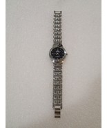PIERRE MILLER QUARTZ WATER RESISTANT WATCH GIFT *NEEDS BATTERY* VINTAGE - $4.95