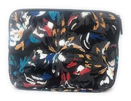 Vera Bradley 13 Inch Tablet Sleeve Splash Floral-for Tablets and Laptops - $38.60