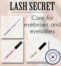 NEW! Lash Secret Care for eyebrows and eyelashes Conditioning serum | To... - $16.82+