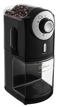 Bellemain Burr Coffee Grinder with 17 Settings for Drip Percolator Frenc... - £42.88 GBP
