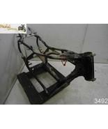 78 HONDA GL1000 Goldwing 1000 FRAME CHASSIS - $249.95