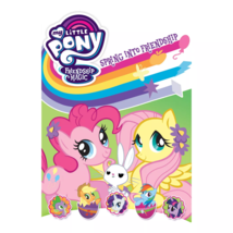 My Little Pony: Spring into Friendship (DVD)