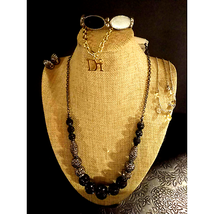 Absolutely Gorgeous~ Lot of Vintage Jewe - $36.63