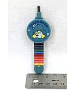 Vintage 1986 Sanrio TuxedoSam Penguin 12 Mini Colored Pencil Lead Plasti... - $39.95
