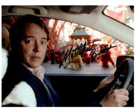 MATTHEW BRODERICK Authentic Autographed Signed 8x10 Photo w/COA  #90141 - $48.00
