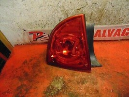 12 08 11 10 09 Chevy Malibu oem passenger side right brake tail light as... - $24.74