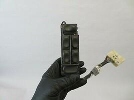 #5956E FORD ESCORT 97 98 99 00 01 02 MASTER DRIVER POWER WINDOW CONTROL ... - $16.63