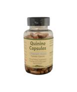 Quinine Capsules 150 Vegetable Capsules 625mg each - $14.95