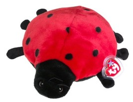 Ty Beanie Buddies - Lucky the Ladybug Buddy - $16.33