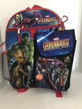 NEW Marvel Avengers 5 PCS set SHIPS N 24 HRS - $25.36