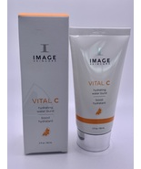 IMAGE SKINCARE VITAL C Hydrating Water Burst 2fl.oz. NEW IN SEALED BOX - $45.00