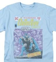 Batman The Elongated Man DC Comics Retro Superhero Graphics T-shirt BM2246 image 2