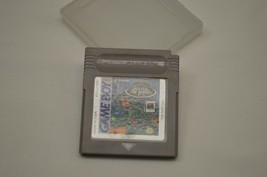 Teenage Mutant Ninja Turtles II: Back From The Sewers (Nintendo Game Boy... - $14.84