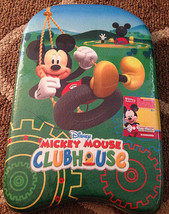 Mickey Mouse Clubhouse KickBoard - $12.19