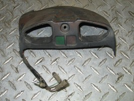 KAWASAKI 2000 400 PRAIRIE 4X4 DASH PANEL   PART 23,463 - $20.00