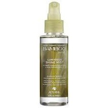 Alterna Bamboo Luminous Shine Mist 4 oz - $28.00