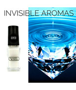 Invisible Aromas Scented Clear Nail Polish - $4.00