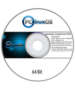 PC Linux Operating System - $6.83