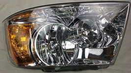TYC C321380/F42-5927 Left Car Headlight 2003 Fits Ford Expedition - $42.75