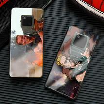 Arnold Schwarzenegger Terminator Commando Rocket Case Huawei Mate 20 20Pro TPU - $9.00
