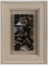 "Uttermost Seana Agate Stones 27 1/2"" H Shadow Box Wall Art - $286.00"