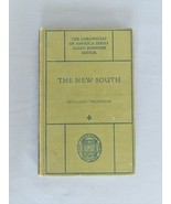 The New South – The Chronicles Of America Series - HC Book - $10.00