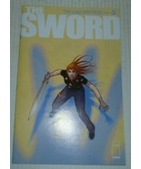 The Sword # 17 The Luna Brothers Image - $9.59