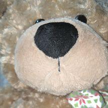 GANZ HX11091 Hayden Light Brown 26 Inch Polyester Fiber Cuddly Bear image 4