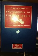 The Guinness Encyclopedia of Popular Music, A-H [Hardcover] - $30.70