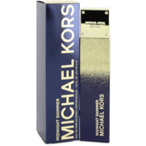 Michael Kors Midnight Shimmer Perfume 3.4 Oz Eau De Parfum Spray image 1
