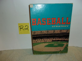 Avalon Hill's Baseball Strategy Sports Game - $19.99