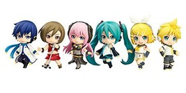 Nendoroid Petite: Hatsune Miku Renewal Box of 8 - $159.41