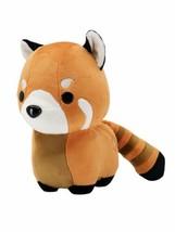"Bellzi Red Pandi 10"" Red Panda New With Tags Plush Rare - $42.08"