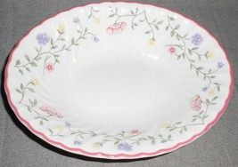 Johnson Brothers SUMMER CHINTZ PATTERN Oval Vegetable Bowl ENGLAND  - $29.69