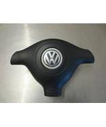 GRR807 Driver Steering Wheel SRS Restraint  2005 Volkswagen Golf 1.8  - $75.00