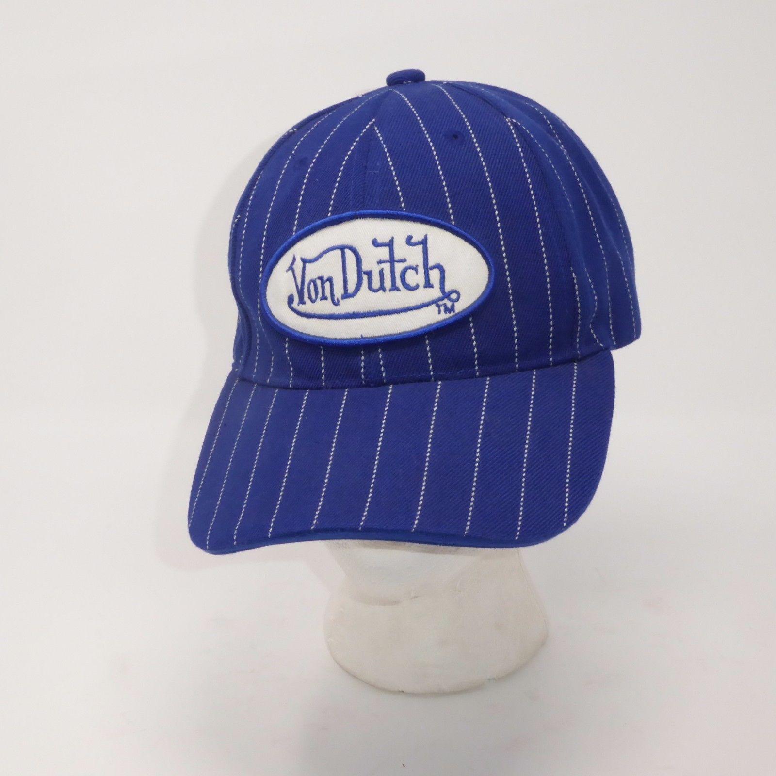 9681432946309b Von Dutch Baseball Hat Cap Blue and 50 similar items