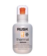 Rusk Thermal Serum w/ Argan Oil, 4.2oz - $18.75