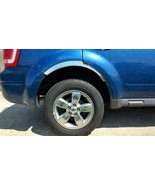 FENDER TRIM FOR FORD ESCAPE 01-06 Mirror Polished Stainless Steel SET/4 - $84.99