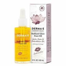 DERMA E Sunkissalba Radiant Face Glow Oil 2 oz - $16.00