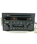 02 03 Buick Rendezvous CD Cassette Stereo Head Unit Stereo OEM Part 1031... - $38.65