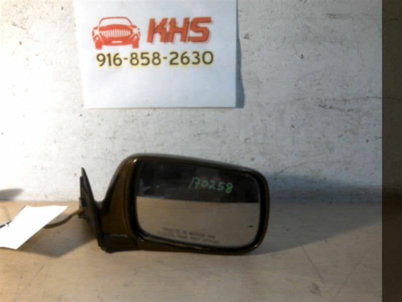 Primary image for Passenger Side View Mirror Power Excluding Outback Fits 00-04 LEGACY 405487