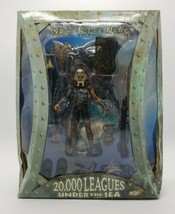 Mezco Wave Rider Steampunk Captain Nemo 20,000 Leagues Under the Sea NIF... - $98.88